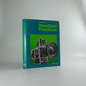 náhled knihy - Hasselblad Praktikum