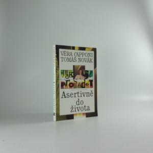 náhled knihy - Jak se prosadit : asertivně do života