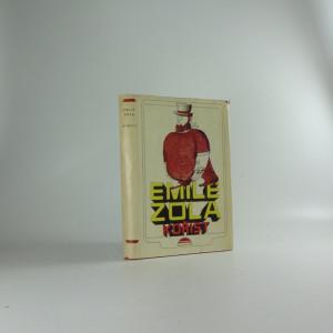 náhled knihy - Kořist
