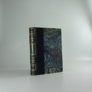 náhled knihy - Le livre de mon ami