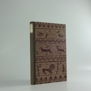 náhled knihy - Druhé housle : román o velké cestě Emila Holuba, díl I