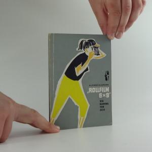 náhled knihy - Rollfilm 6x9