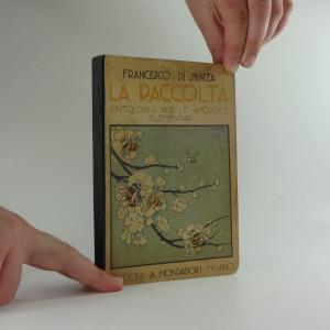 náhled knihy - La Raccolta : Antologia per le scuole elementari