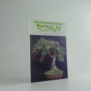 náhled knihy - Pokojová bonsai