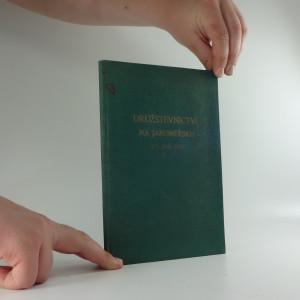 náhled knihy - Družstevnictví na Jaroměřsku , V L. 1918-1938