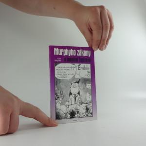 náhled knihy - Murphyho zákony a mobilní telefony