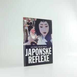 náhled knihy - Japonské reflexe