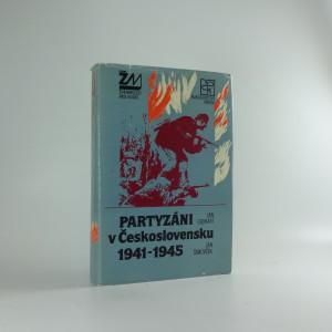náhled knihy - Partyzáni v Československu 1941-45