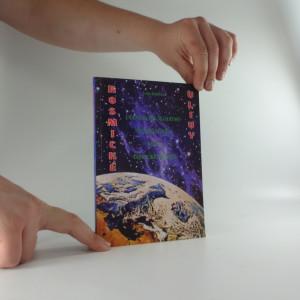 náhled knihy - Kosmické vlivy : učení svaté Mahatmy : tatvy