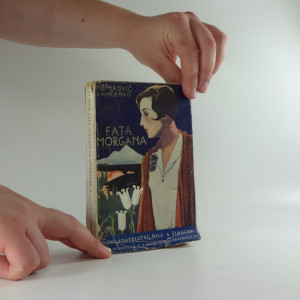 náhled knihy - Fata morgana