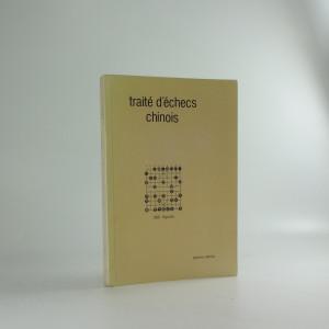náhled knihy - Traité d´échecs chinois