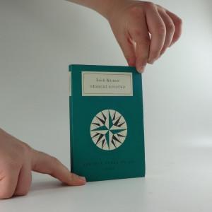 náhled knihy - Německé kolečko