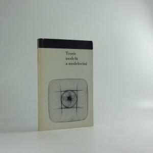 náhled knihy - Teorie modelů a modelování