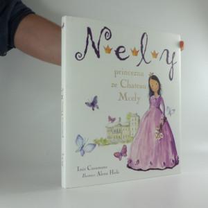náhled knihy - Nely, princezna ze Chateau Mcely