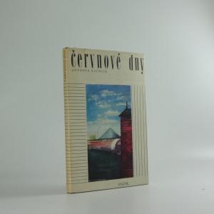 náhled knihy - Červnové dny