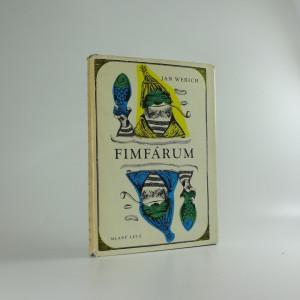 náhled knihy - Fimfárum