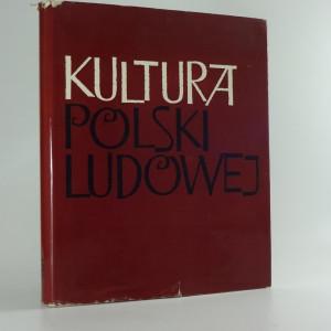 náhled knihy - Kultura Polski ludowej