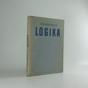 náhled knihy - Logika : Učebnice pro právníky
