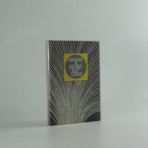 náhled knihy - Bílý zázrak