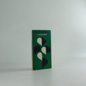 náhled knihy - Plísničky