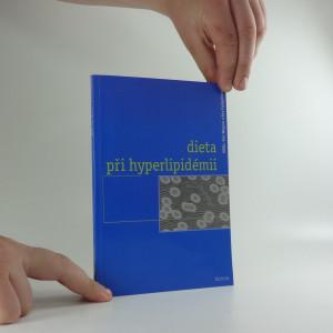 náhled knihy - Dieta při hyperlipidémii