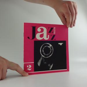 náhled knihy - Jazz bulletin, ročník I, číslo 2