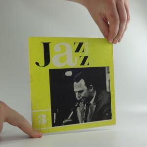 náhled knihy - Jazz bulletin, ročník I, číslo 3