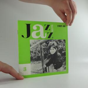 náhled knihy - Jazz bulletin, ročník II, číslo 3