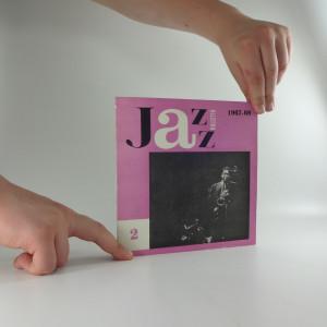 náhled knihy - Jazz bulletin, ročník II, číslo 2