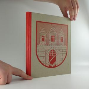 náhled knihy - Matička Praha vypravuje