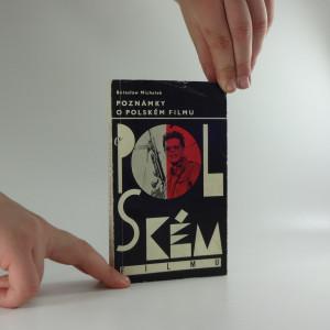 náhled knihy - Poznámky o polském filmu