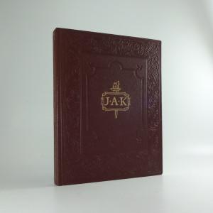 náhled knihy - J. A. Comenius : Scholarum novi Ordinis Formator / J. A. Komenský : tvůrce nového uspořádání škol