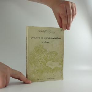 náhled knihy - Jak jsem se stal obchodníkem s obrazy aneb Knihy versus obrazy (10:0 pro obrazy)