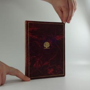 náhled knihy - Máj : romantická báseň Karla Hynka Máchy