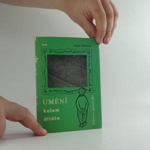 náhled knihy - Umění kolem dítěte