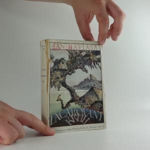 náhled knihy - Začarovaný kruh