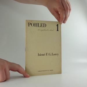 náhled knihy - Básně F.G. Lorcy