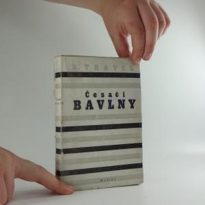 náhled knihy - Česači bavlny