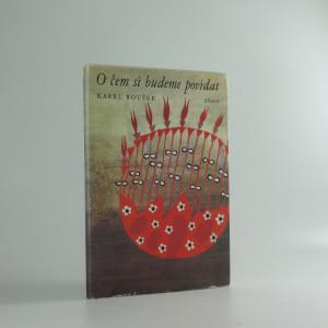 náhled knihy - O čem si budeme povídat