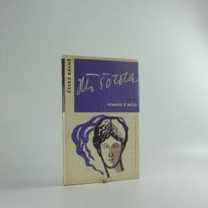 náhled knihy - Venuše z Mélu
