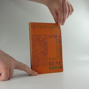 náhled knihy - Atala ; René