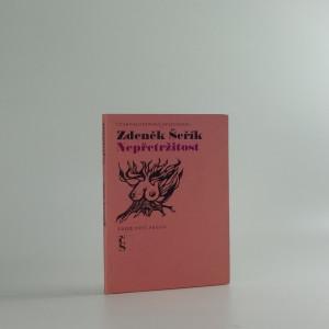 náhled knihy - Nepřetržitost