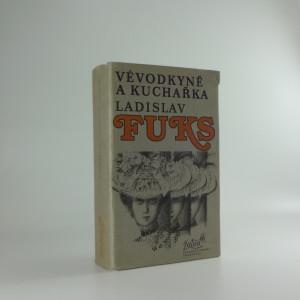 náhled knihy - Vévodkyně a kuchařka