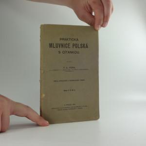 náhled knihy - Praktická mluvnice polská s čítankou