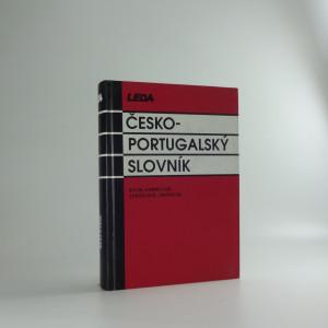 náhled knihy - Česko-portugalský slovník