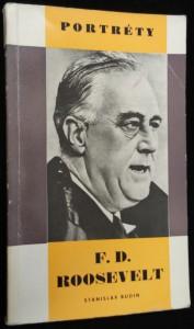 náhled knihy - F. D.Roosevelt