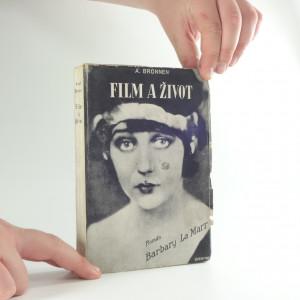 náhled knihy - Film a život : román Barbary La Marr