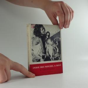 náhled knihy - Indie bez kouzel a divů