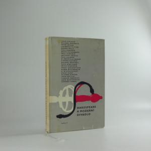 náhled knihy - Shakespeare a moderní divadlo