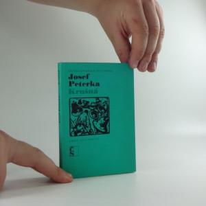 náhled knihy - Krušná